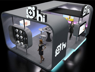 Stand Hitechnologies